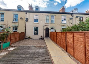 Thumbnail 4 bed terraced house for sale in Bank Terrace, Hornsea