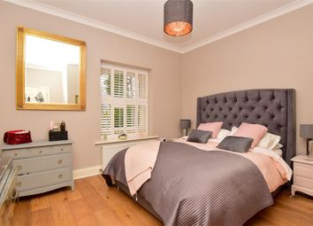 Thumbnail 3 bedroom terraced house for sale in Anscombe Woods Crescent, Haywards Heath, West Sussex