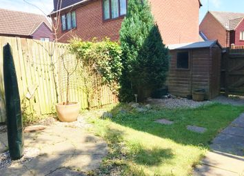 Thumbnail 1 bed semi-detached house for sale in Edens Close, Bishop's Stortford