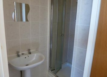 7 bed shared accommodation to rent in Cattedown Road, Plymouth PL4