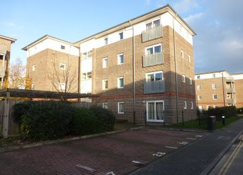 Thumbnail 2 bed flat to rent in The Glen, 185 Cranbury Road, Eastleigh