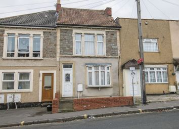 Thumbnail 2 bed terraced house for sale in Nags Head Hill, St. George, Bristol