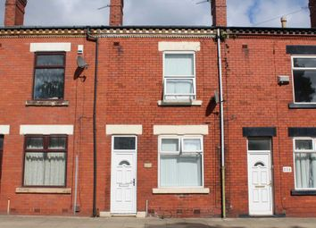 Thumbnail 4 bed terraced house to rent in Manchester Road East, Little Hulton