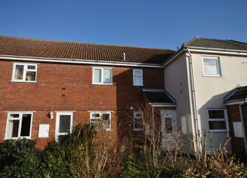 Thumbnail 2 bed flat for sale in Queens Mews, High Street, West Mersea, Colchester