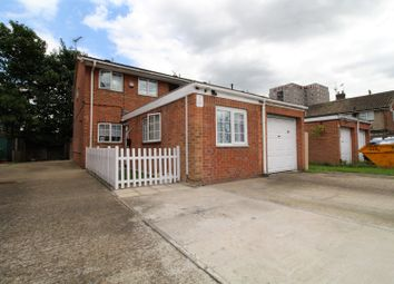 Thumbnail 2 bed end terrace house for sale in Guild Road, Erith