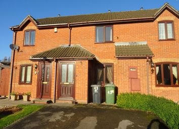 Thumbnail 1 bed town house to rent in Cantley Road, Riddings, Alfreton