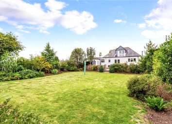 Thumbnail 4 bed detached house for sale in Nimlet, Cold Ashton, Gloucestershire
