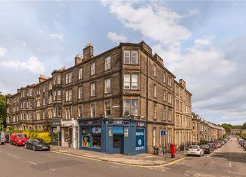 Thumbnail 2 bed flat for sale in Inverleith Row, Edinburgh