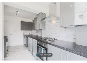 Thumbnail 2 bedroom terraced house to rent in Meadow Road, Barking