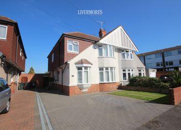 5 bed semi-detached house for sale in Heathview Crescent, Dartford DA1