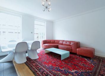 Thumbnail 4 bed flat to rent in Prince Regent Mews, Euston