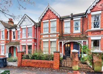 Thumbnail 3 bed property for sale in Ditchiling Road, Brighton, East Sussex