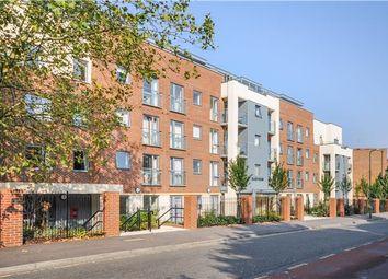 Thumbnail 1 bed flat for sale in Elles House, Shotfield, Wallington, Surrey