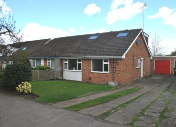 Thumbnail 3 bed semi-detached bungalow to rent in Santers Lane, Potters Bar