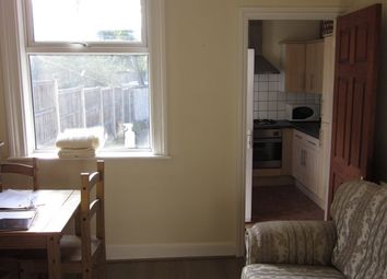 Thumbnail 3 bed shared accommodation to rent in Windmill Hill Lane, Derby