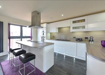Thumbnail 3 bed flat for sale in Sheepcote Street, Birmingham, West Midlands