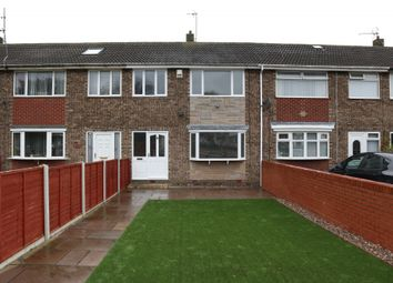 Thumbnail 3 bed terraced house to rent in Newtondale, Sutton Park