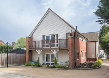 Thumbnail 2 bed flat for sale in Elston Court, Ingatestone