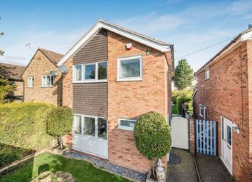 Thumbnail 3 bed detached house for sale in Old Forge Road, Loudwater, High Wycombe