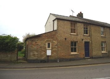 Thumbnail 2 bed property to rent in Little Downham, Ely