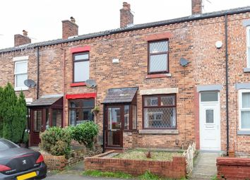 Thumbnail 2 bed terraced house for sale in Catherine Street East, Horwich, Bolton