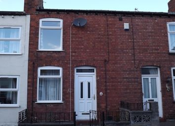 Thumbnail 2 bed property to rent in Spencer Street, Barnton, Northwich