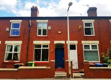 2 bed terraced house to rent in Kimberley Street, Stockport SK3