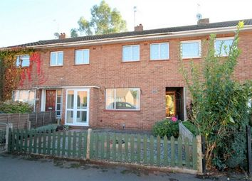 Thumbnail 3 bed terraced house for sale in Froomshaw Road, Frenchay, Bristol