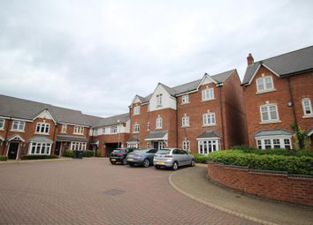 Thumbnail 2 bed flat for sale in Cardinal Close, Edgbaston, Birmingham