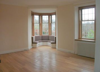 Thumbnail 2 bed maisonette to rent in Traill Street, Broughty Ferry, Dundee