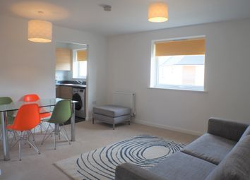 Thumbnail 2 bed flat to rent in Naiad Road, Swansea
