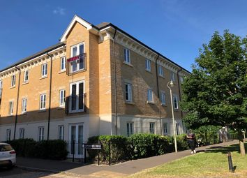 Thumbnail 2 bed flat for sale in Threshers Court, Carterton OX18,