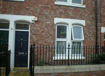 Thumbnail 2 bed flat for sale in Hyde Park Street, Gateshead