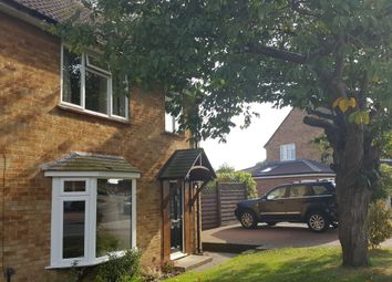 Thumbnail 3 bed semi-detached house to rent in Blackstone Road, Wallingford