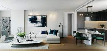 Thumbnail 2 bed flat for sale in The Waterson Building, Long Street, London