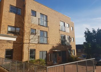 Thumbnail 2 bed flat to rent in Marston Road, Southampton
