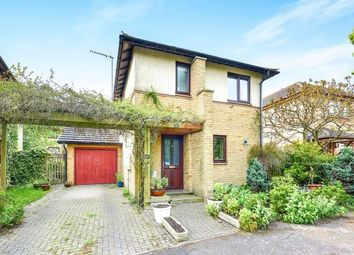 Thumbnail 3 bed detached house for sale in Pickering Drive, Milton Keynes, Buckinghamshire