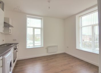 Thumbnail 1 bed flat to rent in Whingate Mill, Whingate, Leeds, West Yorkshire