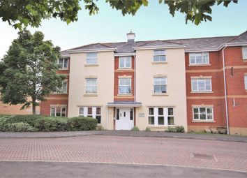 Thumbnail 2 bed flat for sale in Kingswood Close, Whiteley, Fareham