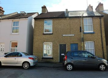 Thumbnail 2 bed semi-detached house for sale in Claremont Place, Canterbury