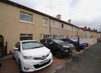 Thumbnail 3 bed terraced house for sale in Ronaldsay Street, Glasgow, Lanarkshire