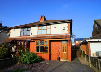 Thumbnail 2 bed semi-detached house for sale in Scot Lane, Blackrod, Bolton