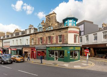 Thumbnail 1 bed flat for sale in Queensferry Street, New Town, Edinburgh