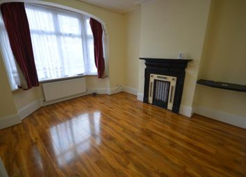 Thumbnail 3 bed property to rent in Shoebury Road, East Ham, London