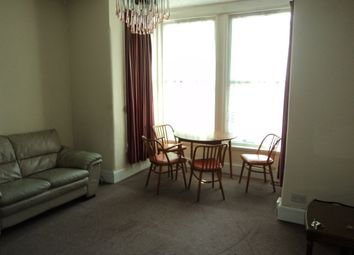 Thumbnail 1 bed flat to rent in The Drive, Ilford