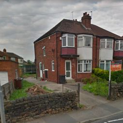 Thumbnail 3 bed semi-detached house to rent in Kirkstall Industrial Park, Kirkstall Road, Leeds