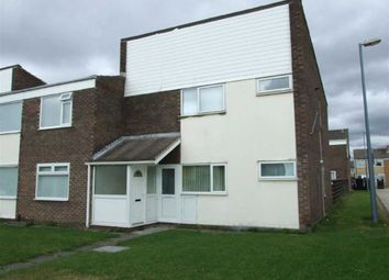 Thumbnail 1 bedroom flat to rent in Glendale Road, Tollesby, Middlesbrough