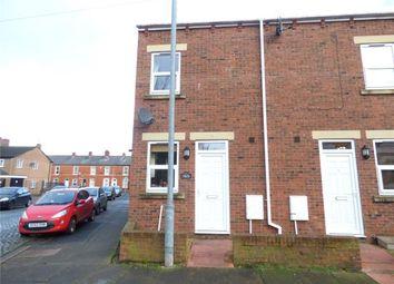 Thumbnail 3 bed terraced house for sale in Delagoa Terrace, Carlisle, Cumbria