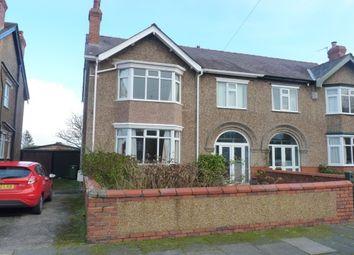 Thumbnail 4 bedroom property to rent in Ashburton Avenue, Prenton