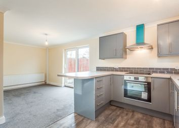 Thumbnail 3 bed semi-detached house for sale in Church Drive, South Kirkby, Pontefract